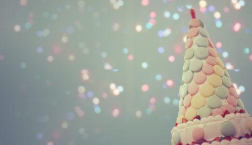 異世界ケーキ大戦